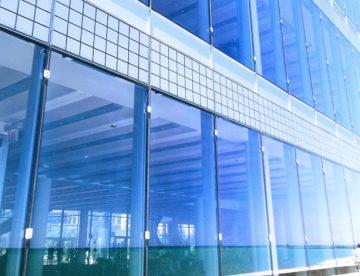 Bedrijven en VVEs glaszetten